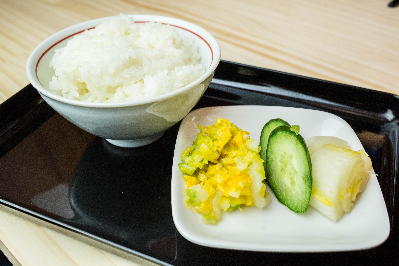 野菜別に漬物の栄養素とその効用を紹介